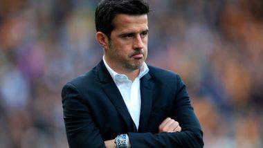 Marco Silva er ny manager i Watford