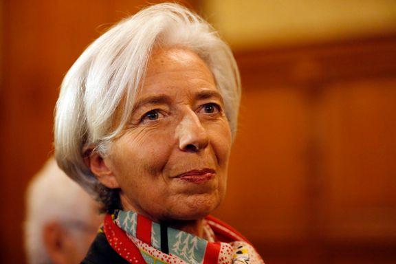 IMF-styret skal diskutere Lagarde-dommen