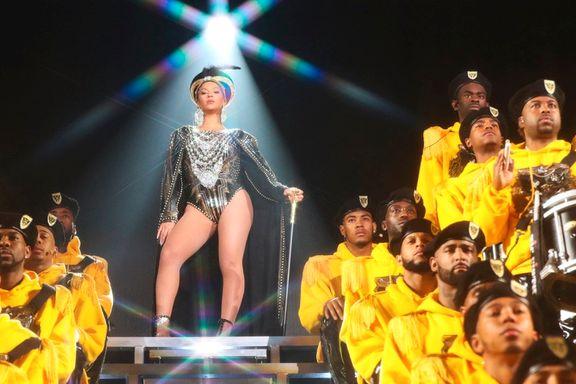 På Netflix nå: Kvelden da Beyoncé satte en ny standard