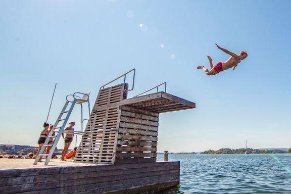 Havstrømmer i Atlanterhavet kan være ved et vippepunkt. Står den norske sommeren på spill?