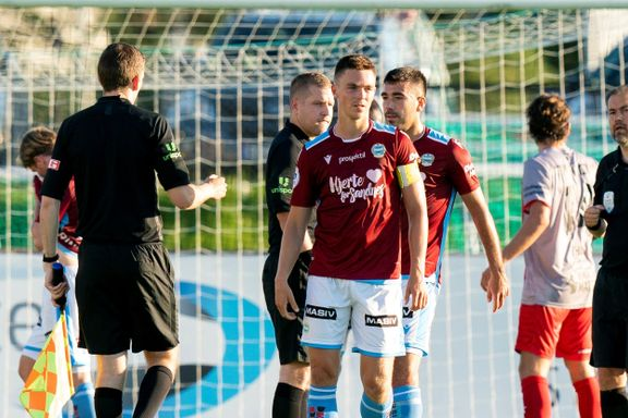 Direkte: Følg Sandnes Ulf-Ranheim og chat med vår reporter