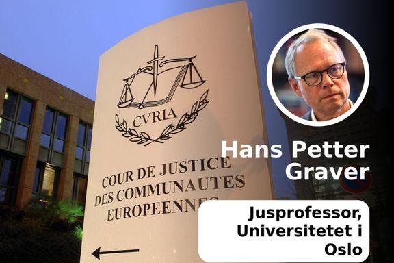 EU kvesser klørne mot Polen i fersk dom