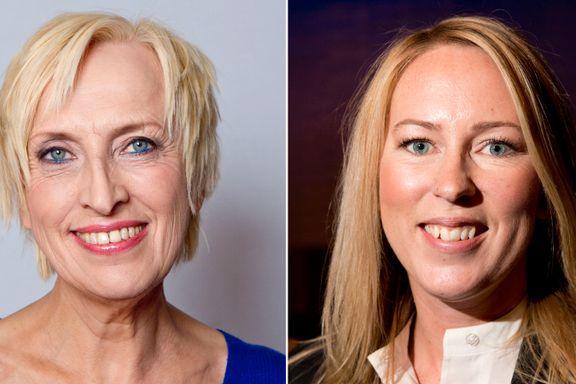 NRK-profil hyller konkurrentens modige TV-ansettelse: - Jeg ønsker henne lykke til
