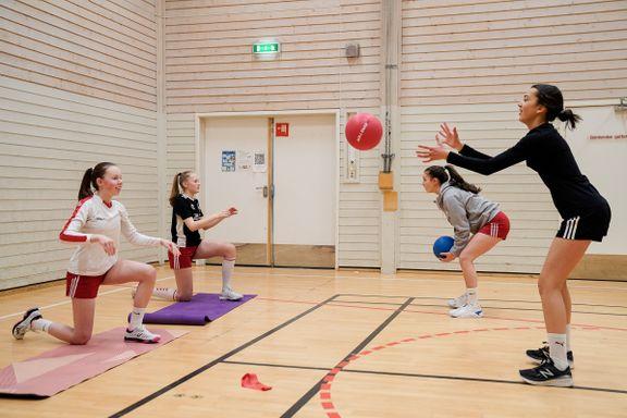 Trenere dropper øvelsene som kan redde karrieren til unge idrettstalenter. Eksperter advarer mot skremmende utvikling