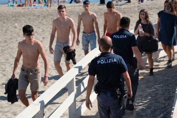Italia var Europas første land i krise. Nå viser de vei ut av den.