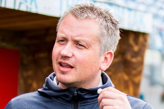 Ranheim-sjefen ringte Dorsin: Ville hente RBK-profil før vinduet stengte