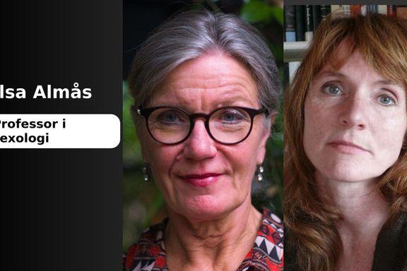 Anki Gerhardsen misforstår sexologers rolle i behandling av transkjønnede