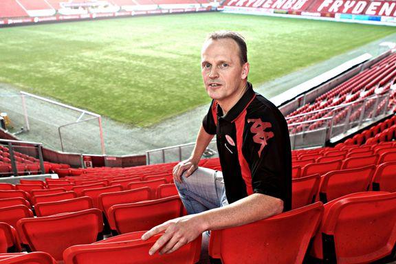 Tidligere Brann-leder Walstad gjør comeback i Lyn