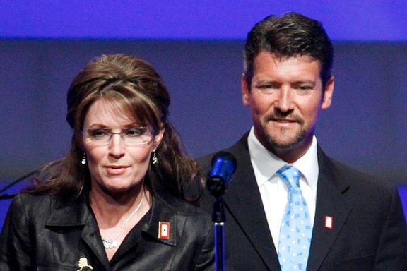 Sarah Palin skilles etter 31 års ekteskap