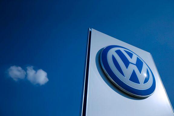 Amerikansk domstol godtar forlik med VW