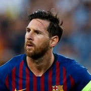 Messi scoret hat trick i Champions League-åpningen