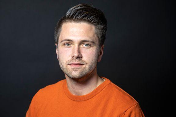 FpU-leder Bjørn-Kristian Svendsrud: - Klimastreikernes krav er helt feilslått