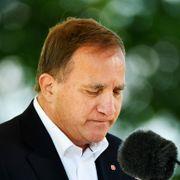 Stefan Löfven overrasket alle: Går av som svensk statsminister i november