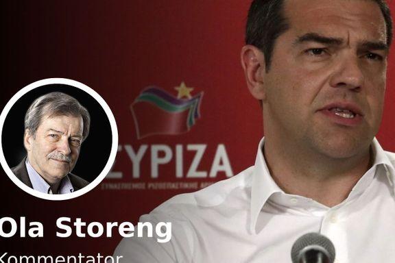 For grekerne er EU å foretrekke fremfor egne politikere