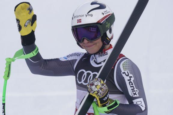 VM-medaljen glapp for Mowinckel: – Det som irriterer meg mest er slutten