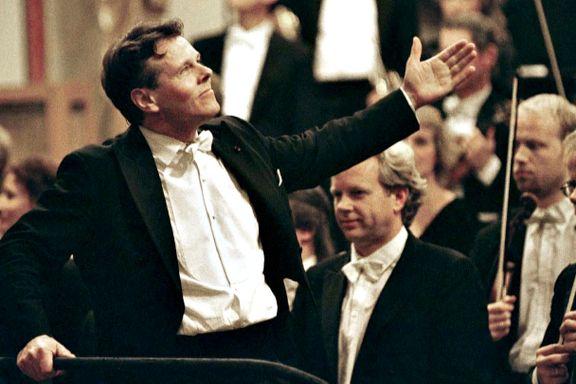 Oslos stjernedirigent i over 20 år forlot Norge som en trist mann