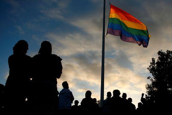 Angrep på homofile er angrep på oss alle! | Sultan og Mousavi
