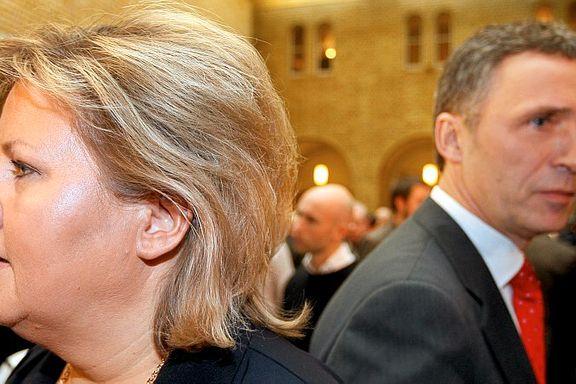 Statsministeren og NATOs generalsekretær må møte i terrorhøring