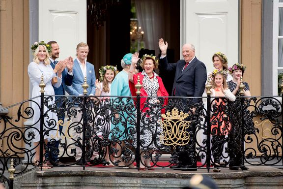 Kongefamiliens utgifter kan ikke forsvares | Nathalie Carlberg (20)