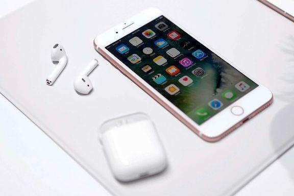 Teknologimagasinet: Det beste, nyttigste og kjipeste fra Apple-lanseringen