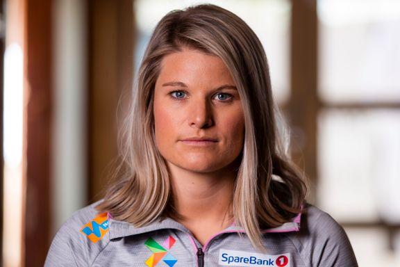 Mediene jaktet på henne da hun ble vraket fra landslaget. Nå forteller Mari Eide hva som skjedde.