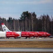 Norwegian får ikke lønnet britiske ansatte i april