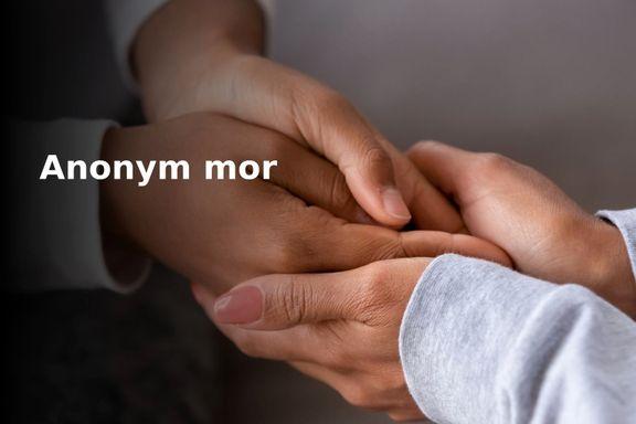 Mor til barn med anoreksi: Min datters redning kom fra uventet hold