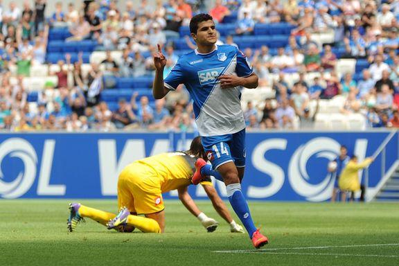 Tarik fikk sitt første Bundesliga-mål: - Den har jeg ventet lenge på
