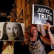 Drap på journalist på Malta skal etterforskes uavhengig