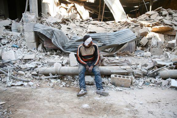 – Syrias opposisjon sier uforbeholdent ja til fredssamtaler