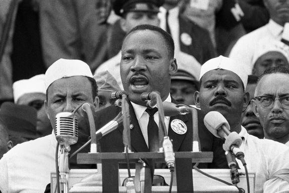Slik jeg ser det, var Martin Luther King like «woke» som dagens antirasister