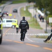 Mannen som ble skutt og drept av politiet, var en 34 år gammel svensk statsborger