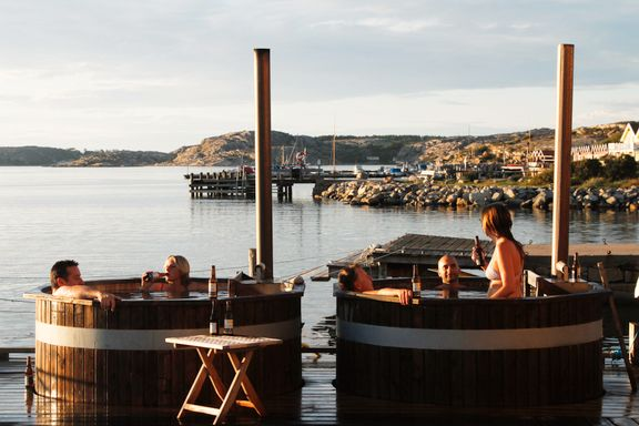 Norges feriefavoritt øker