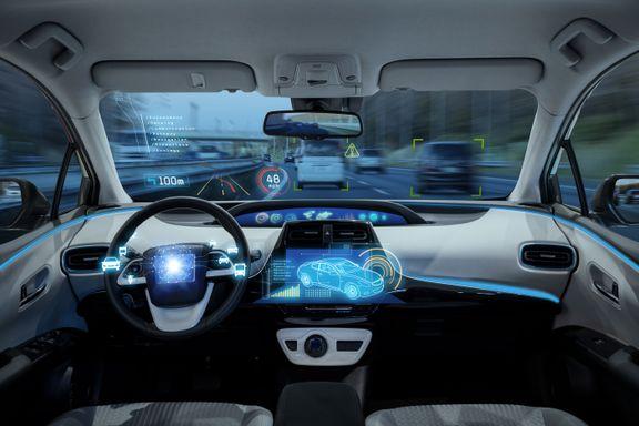 Snart vil bilene gjøre den kjedeligste delen av kjøring for oss
