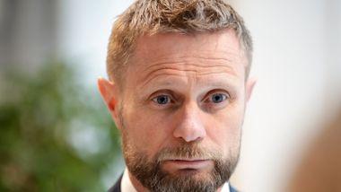 Aftenposten mener: Sykehjemsplasser må bygges uansett