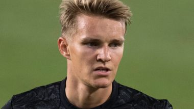 Slik blir Ødegaards rolle i Arsenal – dette er nordmannens «konkurrent»