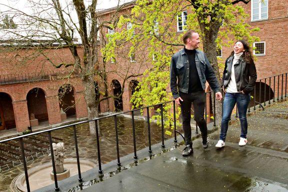 Oslo-festival utvider