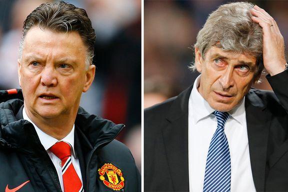 Champions League kan ryke for en av Manchester-klubbene