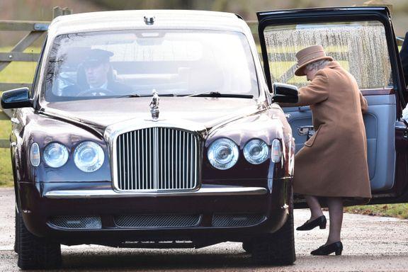 Hodepinen er ikke over for dronning Elizabeth. Her er problemene som lå gjemt i hennes uttalelse.