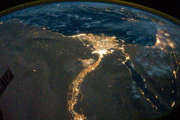 Amerikansk romfartsselskap tilbyr privatpersoner en tur rundt jorden