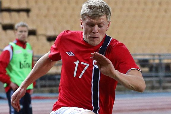 John Arne Riise reagerer på Høgmos Parr-vraking