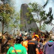 Hercules styrtet: Minst 45 omkom i flyulykke på Filippinene