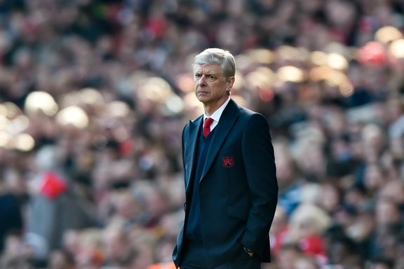 Pinlig hjemmetap for Wenger: Arsenal ute av FA-cupen