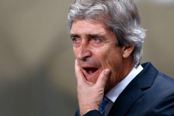 Målforskjellen gir Manchester City et ørlite gullhåp