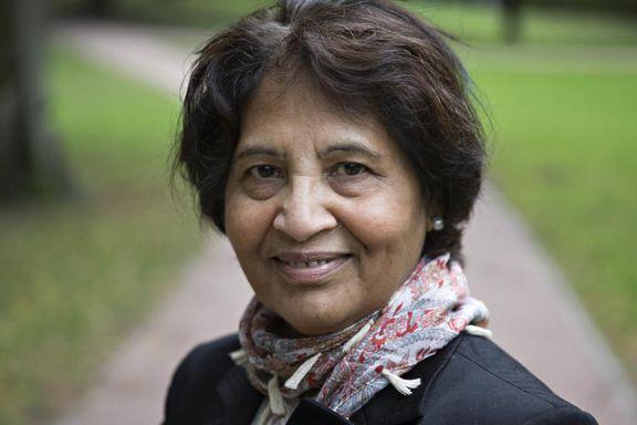 Hun skrev fjorårets mest kontroversielle debattinnlegg. I dag har hun et budskap til muslimske menn.