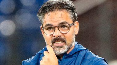 Tysk storklubb sparket treneren
