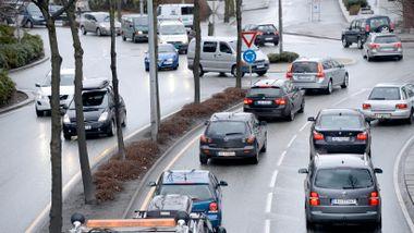 Nå blir det dyrere å bruke egen bil i jobb