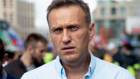 Amnesty beklager og gir Navalnyj statusen som samvittighetsfange igjen
