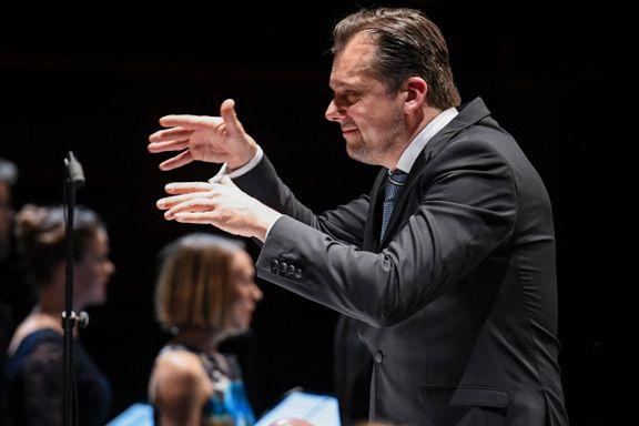 Operaen 10 år: Heimferd har gått fra braksuksess til historisk dokument