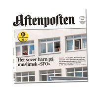 Trossamfunn vil kjempe mot Frp-gjennomslag om å forby muslimske SFO-er